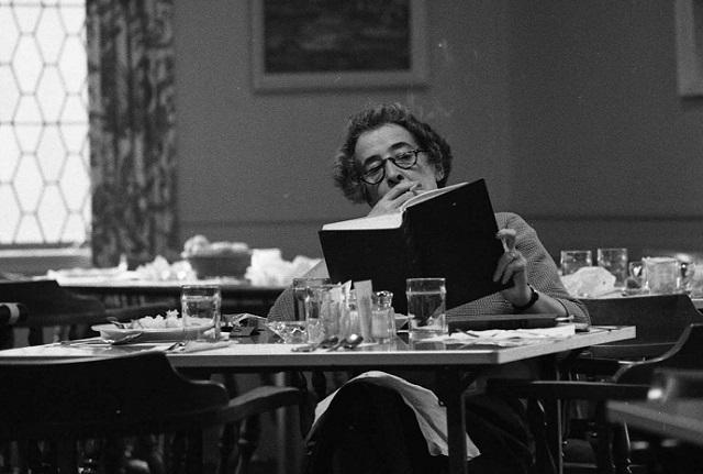 Antisemitismo desde la perspectiva de Hannah Arendt, con Maximiliano Diel