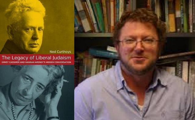 El legado del judaísmo liberal, de Ned Curthoys