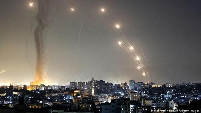 El antisemitismo derivado del conflicto entre Israel y Hamás