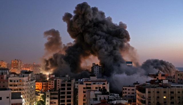La irresponsabilidad mediática contra Israel