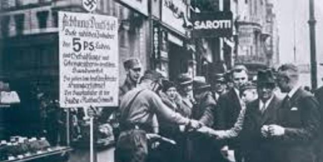 """""""El judío alemán que una vez fui"""": las memorias de Erich Leyens"""