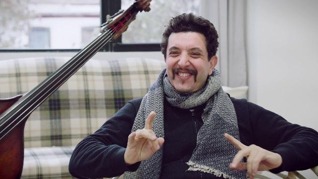 Omer Avital (IV): himno oriental
