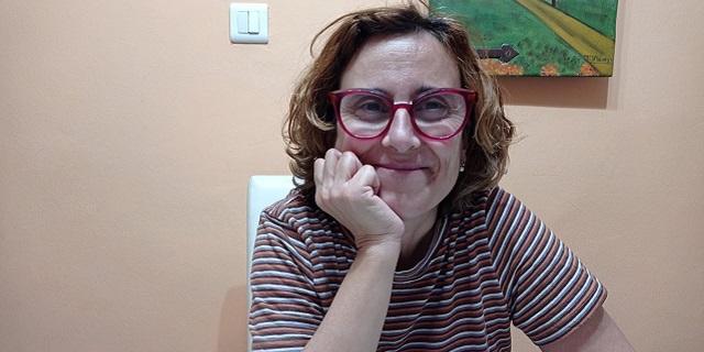 Amparo Cárcel, pedagogía de la Shoá para los más jóvenes
