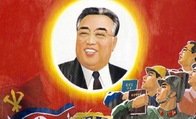 El totalitarismo por excelencia: Corea del Norte