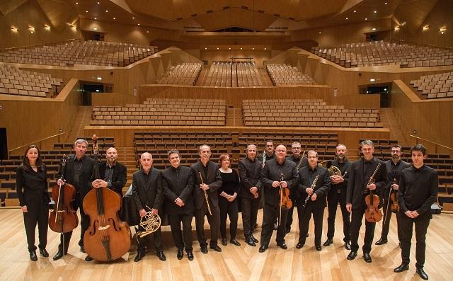 """La música de """"La ciudad sin judíos"""" en España, con Asier Puga"""