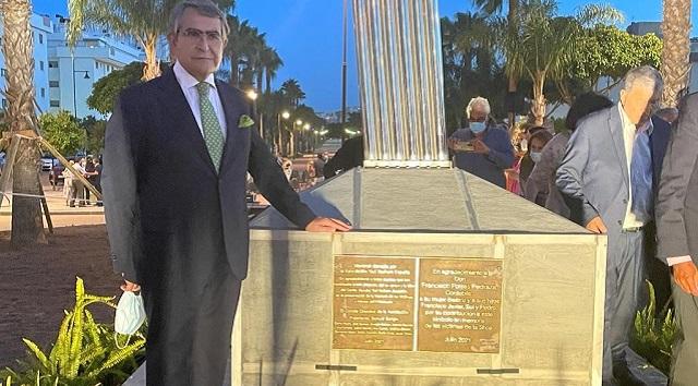 La actualidad de Yad Vashem España, con su presidente Samuel Bengio