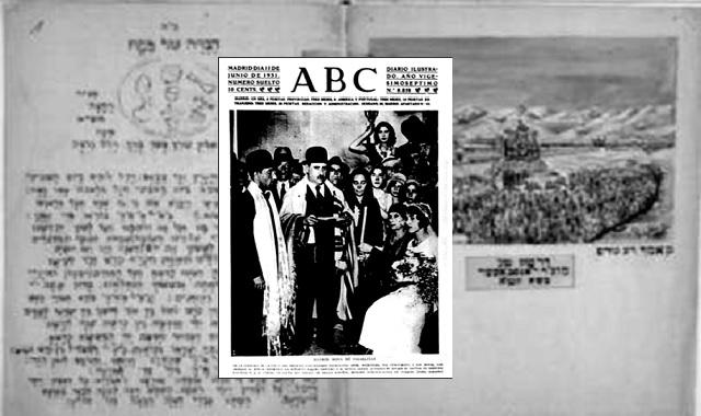 Menahen Coriat, el rabino ilustrado de la República