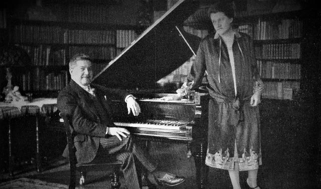70 años de la muerte de Artur Schnabel (III): concierto Nº 3 en do menor de Beethoven opus 37
