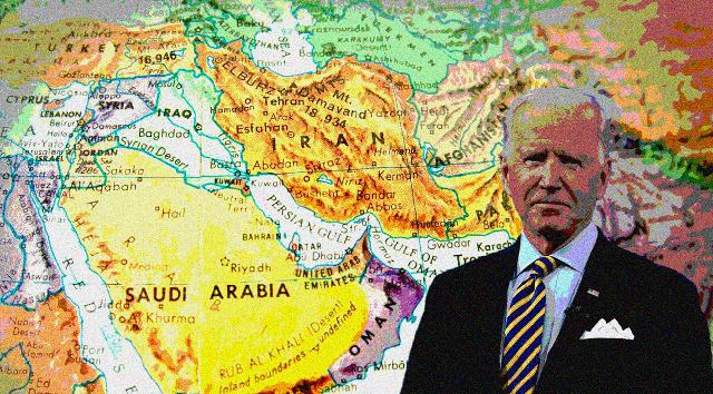La agenda de Estados Unidos en África y Medio Oriente (1ª parte)