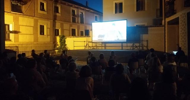 El XIII Ciclo de cine israelí de Segovia