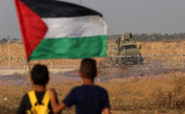 Claves para entender los problemas de los niños palestinos