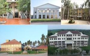 Establishment of Educational Campus