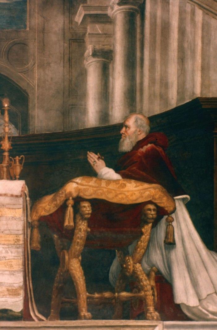 Giulio II: Papa e soldato