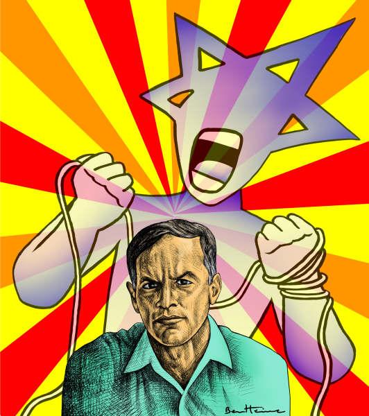OTTIMO VIDEO: anti-antisemiti e altro. Il prof. (ebreo) N. Finkelstein contro la retorica del piagnisteo