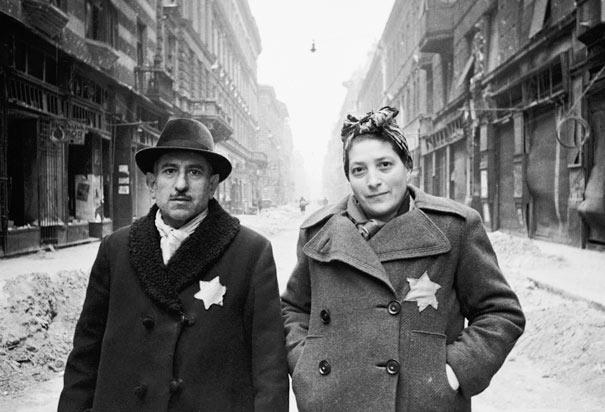 """""""Poca trasparenza"""". L'Ungheria blocca i risarcimenti agli ebrei."""