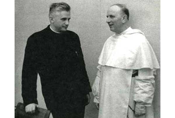 VIDEO. Conferenza Vaticano II: l'8 settembre del Cattolicesimo
