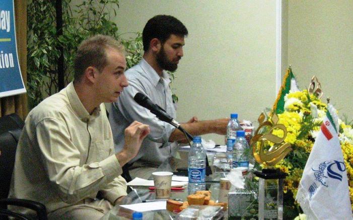 Giulianova, 22 feb./ Due collaboratori di RS terranno seminario su rivolte arabe e Vicino Oriente