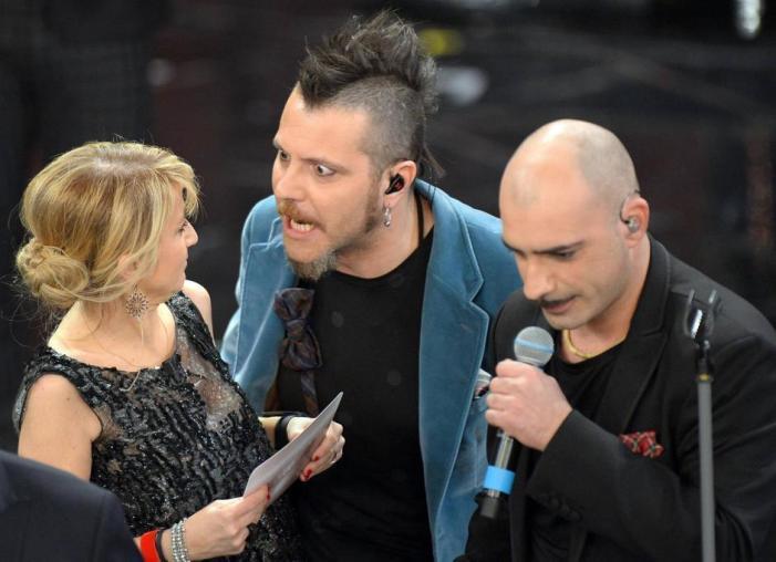 Sanremo 2013 (terza parte)