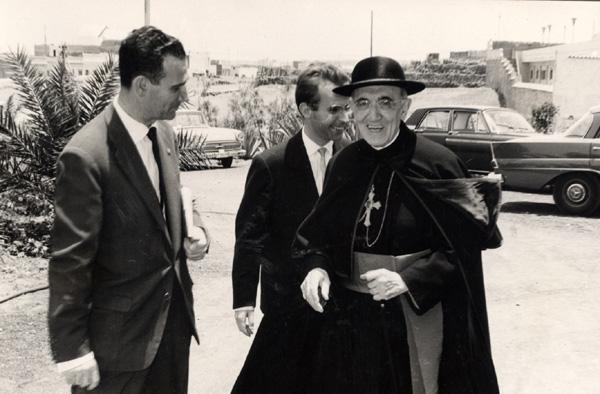 Mons. Pildain y Zapiain o della realtà di una contraddizione