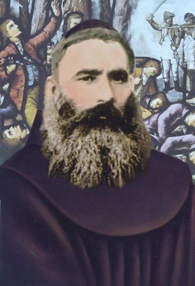 Beato Padre Salvatore Lilli, martire e vero pastore