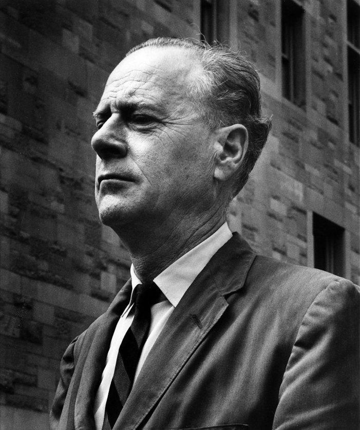 Frecce per Radio Spada (10): Herbert Marshall McLuhan