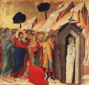 La Chiesa e la risurrezione dei morti