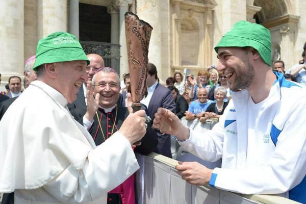 Papa Bergoglio e il primato della coscienza