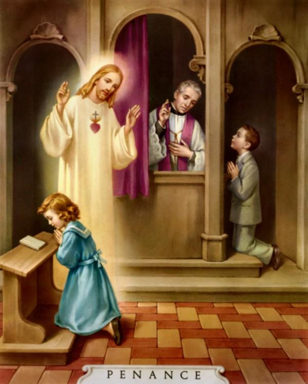 Risultati immagini per confessione