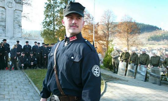 """Dopo """"Caso Slovacchia"""", il Congr. Ebraico Eur. chiede a UE impegno contro ascesa movimenti antagonisti"""