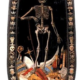 Il Giorno dei Morti e la Devozione dei Cento Requiem