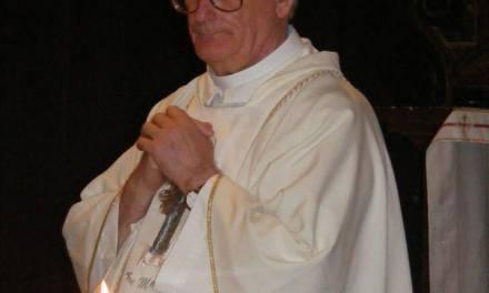 In memoriam di un santo sacerdote