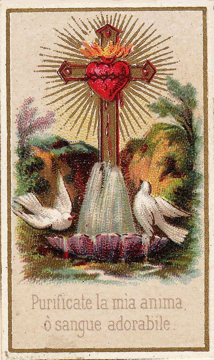 Sacro Cuore: devozione per i tempi primi e ultimi (prima parte)