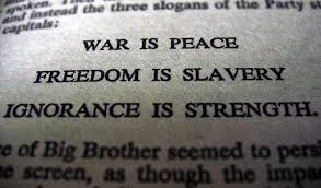 Libertà, o del rifiuto della menzogna