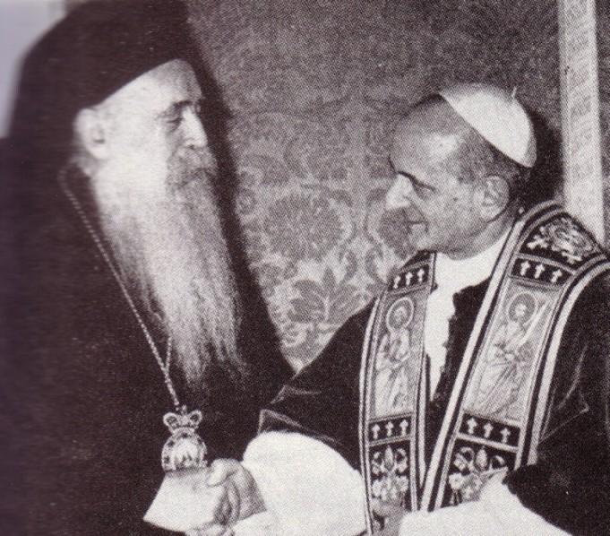 """Sugli errori degli scismatici """"ortodossi"""" e sulla verità del Cattolicesimo Romano"""