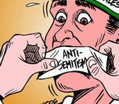 NOSTRO COMUNICATO STAMPA (appena rilanciato dalle agenzie) / Osserv. Antisemitismo pubblica foto radiospadisti
