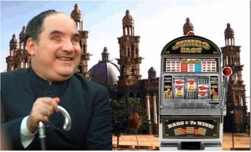 Ritorna il denaro a Palmar de Troya