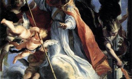 Meditazioni di sant'Alfonso sull'Inferno e sulle pene eterne