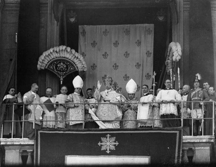 """[QUI RADIO SPADA] Perenne attualità dell'Enciclica """"Humani generis"""""""