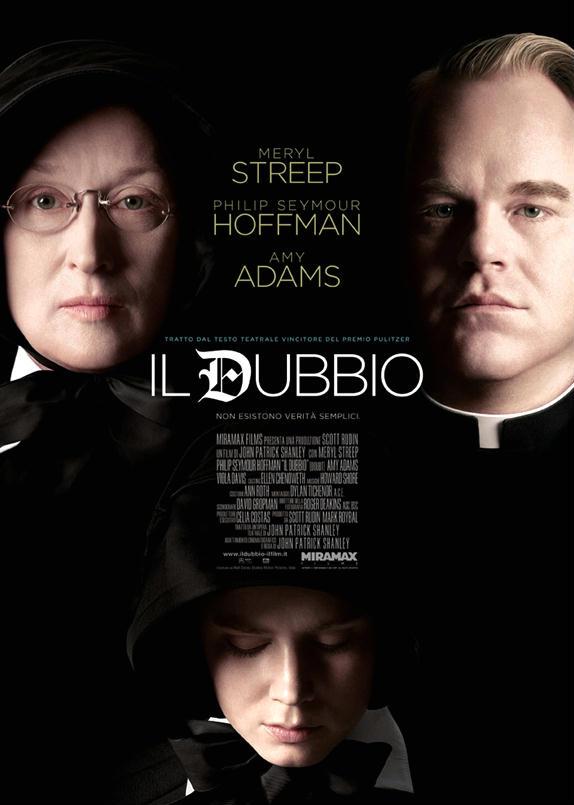"""[Cinespada] Da vedere: """"Il Dubbio"""""""