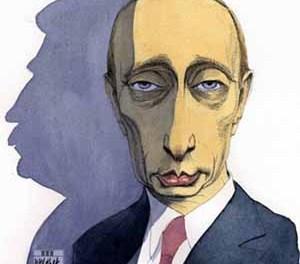 Svoboda accusa Putin di emulare Hitler e Stalin. Neppure Veltroni o Casini arriverebbero a tanto…