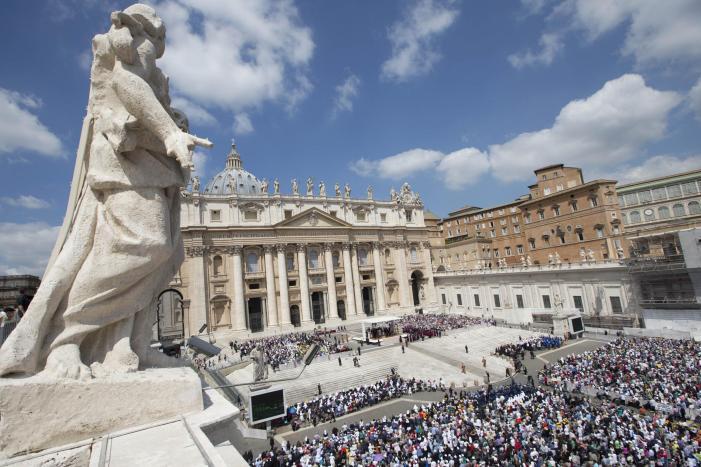 Ratzinger e i movimenti ecclesiali — Parte C