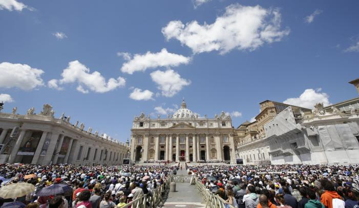 Ratzinger e i movimenti ecclesiali — Parte B