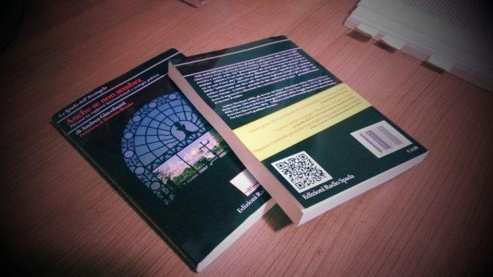 12/4 Verona, presentazione del libro che ha fatto sobbalzare comunità ebraica e stampa italiana