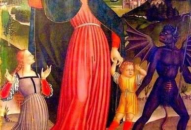 [QUI RADIO SPADA] La Vergine vincitrice del Modernismo in padre Guido Mattiussi