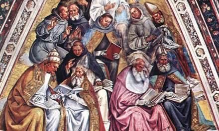 San Tommaso, sant'Alfonso, la Chiesa: l'infallibilità nella canonizzazione