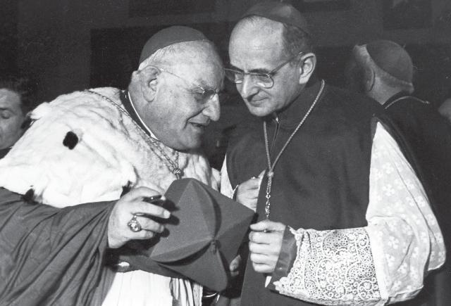 Il mito del 'papa buono': un articolo di Padre Innocenzo Colosio O.P.