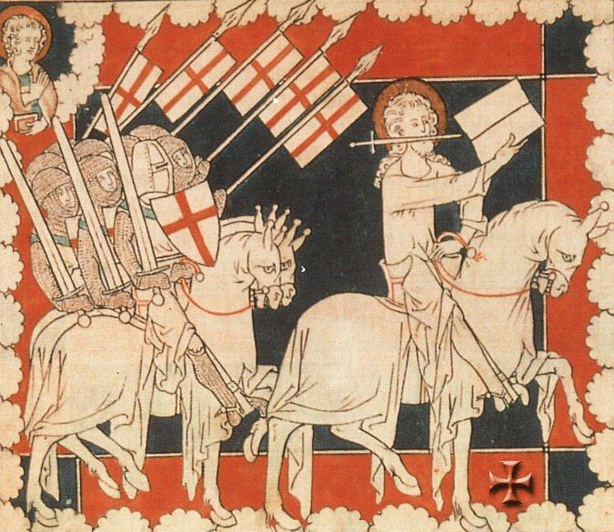 Le Crociate ci hanno fatto male?