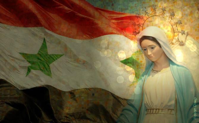 Cristiani crocifissi, teste come palloni da calcio, neonati impiccati: storie di ordinario martirio in Siria