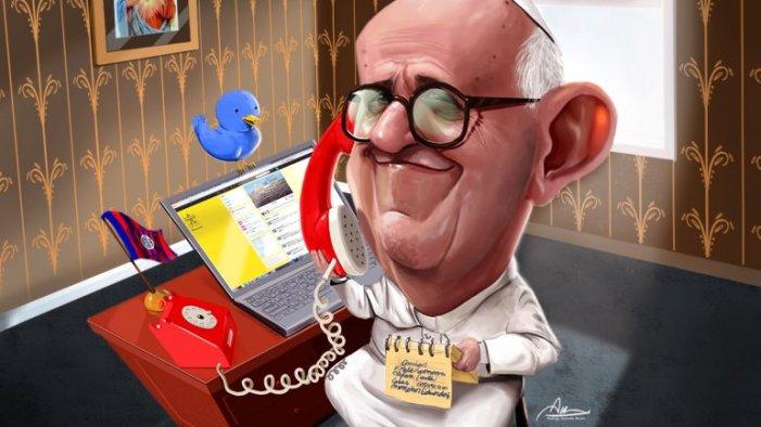 Danilo Quinto per RadioSpada – Quando il Papa rende inautentica la sua persona e la sua missione