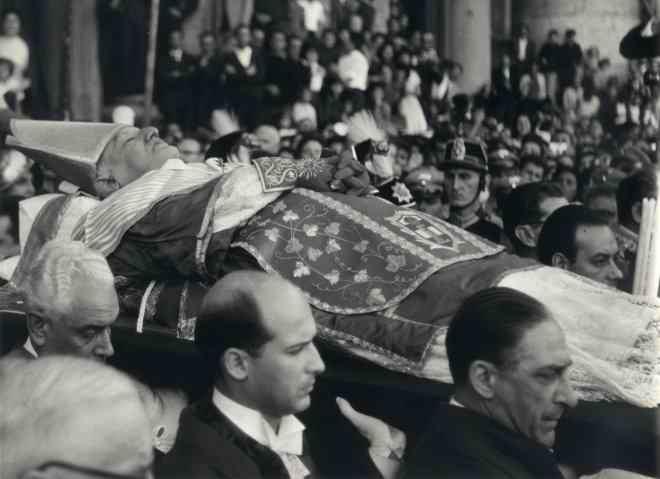 Lettera aperta a Papa Giovanni XXIII